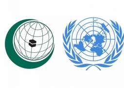OIC-UN seek to promote cooperation in political, economic, scientific, humanitarian and cultural matters