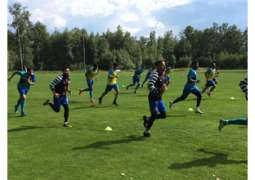 المنتخب البحريني الأول لكرة القدم يدشن مبارياته الودية في معسكر التشيك يوم السبت