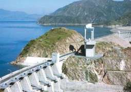 Consensus reached upon building two dams immediately: CJP Nisar