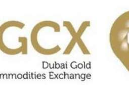 Dubai Gold and Commodities Exchange recorded its best H1 ever in its 13-year history