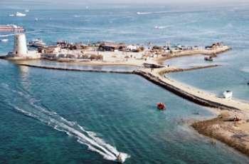 الطقس في مملكة البحرين: حار خلال النهار