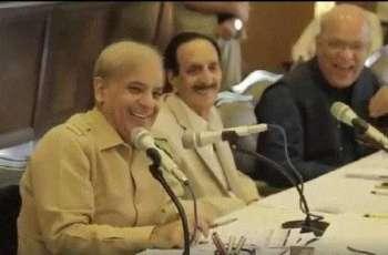 الیکشن 2018:مسلم لیگ (ن) دی نویں گیم