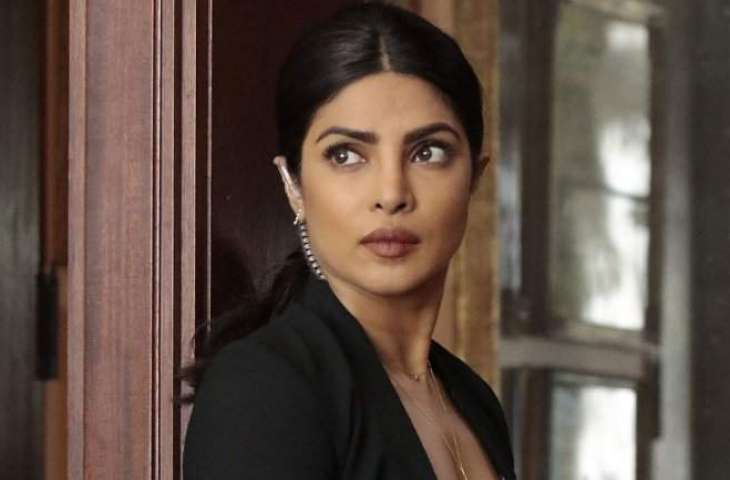 Priyanka Chopra's apology for playing Indian traitor upsets Pakistanis