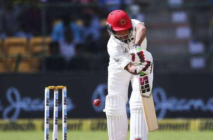 Afghanistan thrashed by India inside two days in Test debut