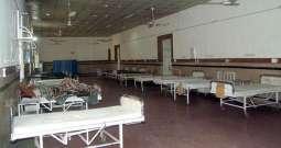 Balochistan govt took solid measures to improve health sector