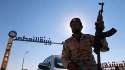 Libya militia attacks oil facility in east: military official