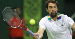Tennis: S'Hertogenbosch ATP and WTA results