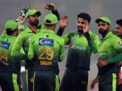 ICC issues ranking for Men's T20 cricket, Pakistan at top