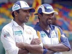 Murali, Jayawardene snub desperate Sri Lanka selectors
