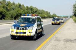 National Highways and Motorway Police continues imposing fine on transporters for charging excessive fare