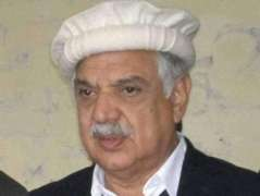 Jhagra appeals to nation to pray for early recovery of Begum Kulsoom