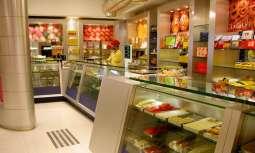 Sweet sellers enjoy rise in their business on Eid