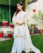 Maya Ali stuns on three days of Eid