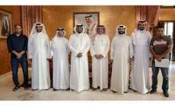 اللجنة المنظمة لدوري خالد بن حمد للمراكز الشبابية تضع مركز المحرق النموذجي بديلا عن مركز الوسطى في المجموعة الرابعة