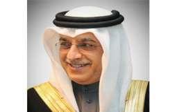 سلمان بن ابراهيم يهنئ ناصر بن حمد بإنجاز سباق رايبون البريطاني