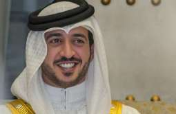 خالد بن حمد يعتمد مشاركة نجليه فيصل وعبدالله بمسابقات الأطفال ببطولة أقوى رجل بحريني 2
