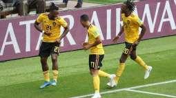 كأس العالم 2018 : منتخب بلجيكا يكسب نظيره التونسي 5 - 2