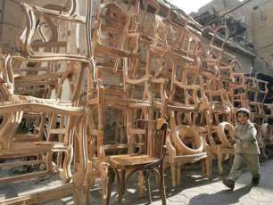 Govt to enhance forest cover to meet domestic needs of furniture sector at local level