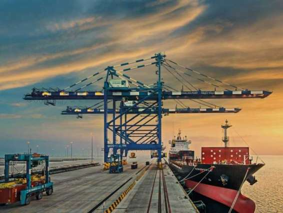 Abu Dhabi Ports Launches Blockchain Technology For Trade