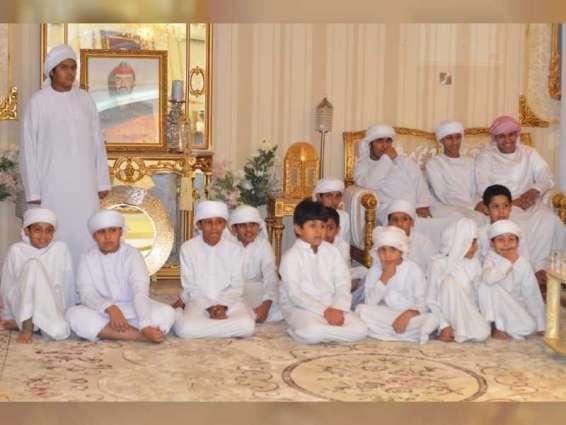 """جمعية كلنا الإمارات تنظم ندوة """"زايد رائد العمل الإنساني"""""""