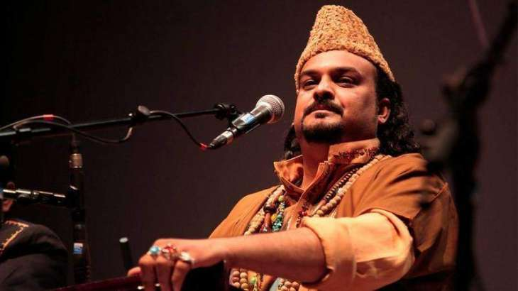 Amjad Sabri being remembered on 2nd death anniversary