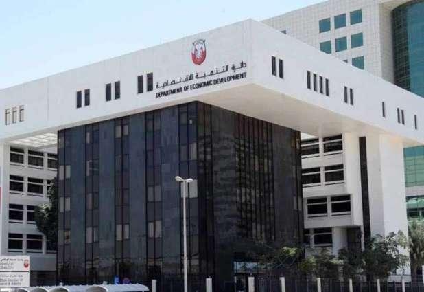 Abu Dhabi Department Of Economic Development Confiscates