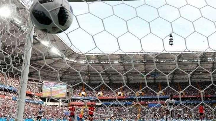 كأس العالم 2018 : المكسيك تتغلب على كوريا الجنوبية بهدفين مقابل هدف
