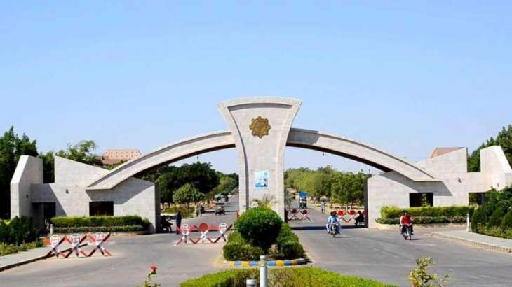 Mehran University organizes training workshop
