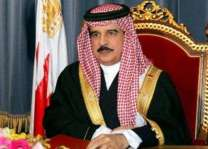Bahraini King praises Saudi Arabia, UAE and Kuwait for support to stabilise Bahrain's financial situation