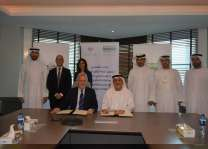 Khalifa Fund signs MoU to promote entrepreneurship, SME's in Jordan