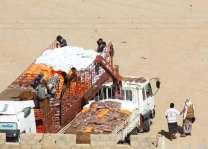 ERC continues development projects in Shabwa, Yemen