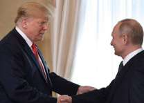 Stock markets, dollar mixed with all eyes on Trump, Putin meet 16 July 2018