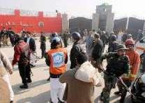 مصر تندد التفجير الإرهابي على الحملة الانتخابية في باكستان