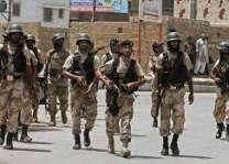 الجيش الباكستاني يعلن مقتل أربعة إرهابيين خلال عملية أمنية بجنوب غرب باكستان