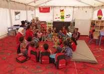 "ERC launches project to restore ""Martyr Ali Othman Naji School"" in Dhala, Yemen"