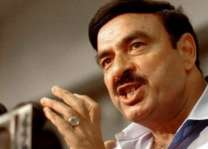 Sheikh Rasheed asks voter to come out on July 25