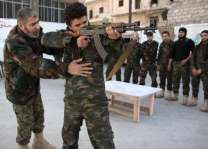 Journalist killed in south Syria fighting: state media