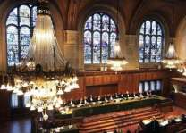 International Court of Justice refuses to grant provisional measures sought by Qatar