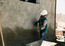 مركز الملك سلمان للإغاثة يمول تنفيذ مشروع الاستجابة لاحتياجات المأوى الطارئة للنازحين في سوريا