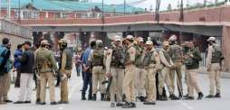 India using its institutions to intimidate Kashmiri : Jammu and Kashmir Democratic Freedom Party (JKDFP)