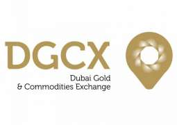 DGCX records best H1 since inception with volumes up 44%