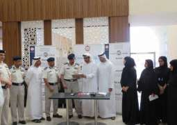 ''Giving Legacy'' initiative launched in Abu Dhabi in tribute to Founding Father