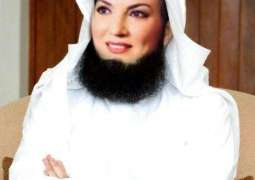 Hamza Ali Abbasi, Reham Khan again at loggers head over bearded picture