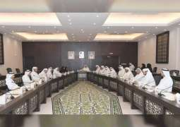 Sharjah Municipal Council holds the last meeting of the 13th Annual Chapter