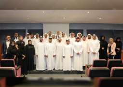Tadweer honours 'Ambassadors Programme' volunteers