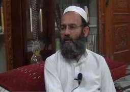 Mufti Saeed slams Imran Khan for forgetting Allah after premiership