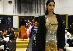 معرض دبي الدولي للمجوهرات يعزز مكانة دبي عالميا