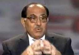 مسلم لیگ (ن) دے موڈھی رہنما نے تحریک انصاف وچ رلتی ہون دا اعلان کر دتا