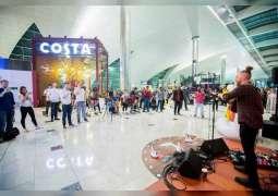 """"""" جيل الألفية """" يصوت لمطار دبي الدولي كأفضل بيئة لبيع التجزئة"""