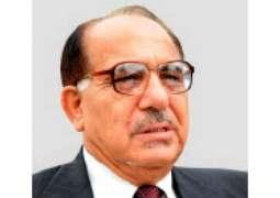 Zulfi Bukhari convinced Zafar Ali Shah to join PTI: Reports